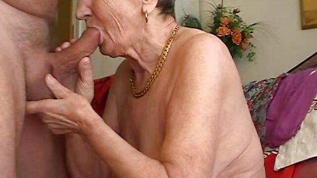 Amai Liu obtiene su ancianas cojiendo con negros coño estirado