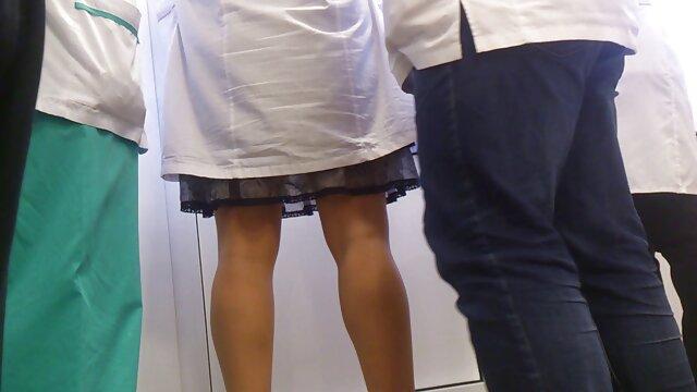 Desperté a una asiática videos gratis de ancianas cojiendo por la mañana para follarla en anal
