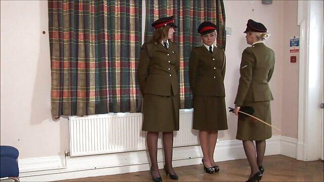 Militar sexo